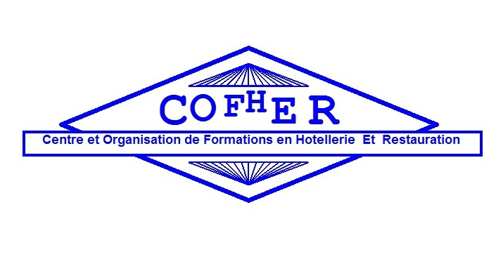 COFHER - Centre de Formations Hotellerie Restauration